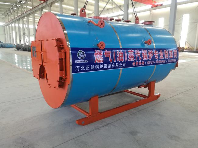 燃气(油)蒸汽锅炉